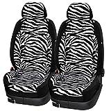 OTOTOP 88082 Safari Zebra Coprisedili Anteriori