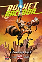 Rocket Raccon Vol. 1: A Chasing Tale