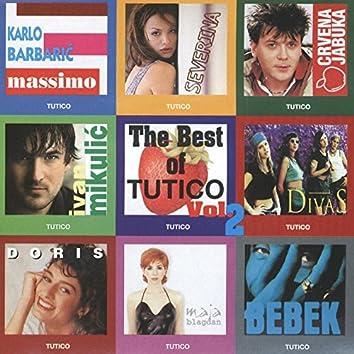 The Best Of Tutico Vol.2