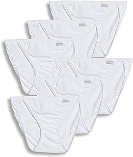 Jockey Women`s Underwear Elance String Bikini - 6 Pack