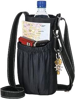Range Kleen (2 Pack) Crossbody Bags Phone Wallet Travel Water Bottle Holder