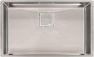 Franke PKX11028 Sink, 28 3/4-inch, Stainless Steel