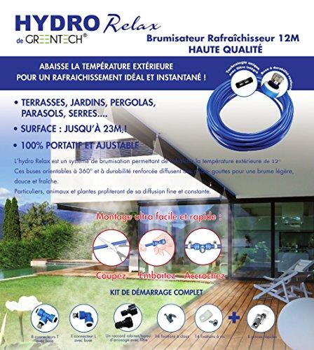 Greentech HYDRO Relax