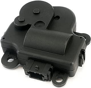 HVAC Air Door Actuator - Fits Chevy Impala 2004-2013 - Replaces 1573517, 1574122, 15844096, 22754988, 52409974, 604-108, 15-74122, 604108 - Heater Temperature Blend Door Actuator Fits Chevy Impala