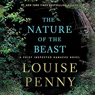The Nature of the Beast cover art