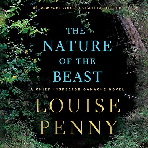 Couverture de The Nature of the Beast