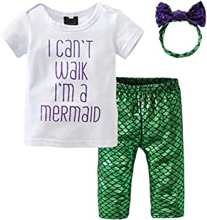 Best little mermaid infant Reviews