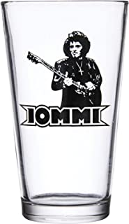 Tony Iommi Pint Glass