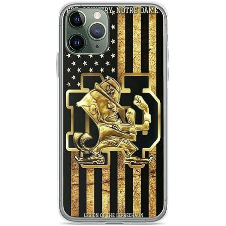 Amazon.com: iPhone 11 Case Notre Dame, IMAGITOUCH Anti-Scratch ...