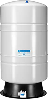 iSpring 20 gallon tank with 14 gallon Storage Capacity Reserve Osmosis Water Storage Tank
