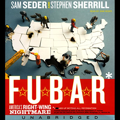 F.U.B.A.R. audiobook cover art
