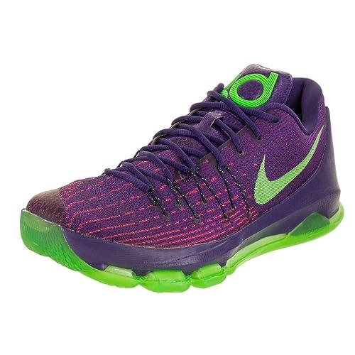 promo code 02727 f9504 NIKE KD 8 Men s Basketball Shoes