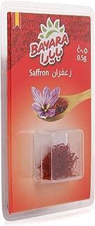 Bayara Saffron Blister Pack 0.5g