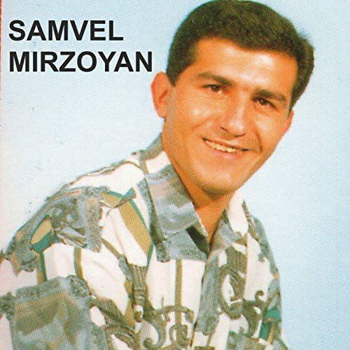 Samvel Mirzoyan