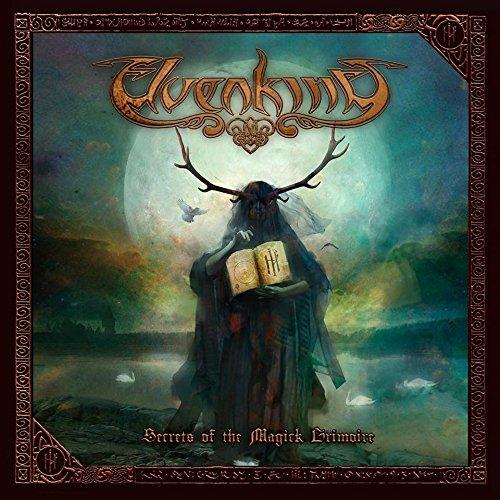 Elvenking: The Secrets of the Magick Grimoire (Lim.Green 2lp [Vinyl LP] (Vinyl (Live))