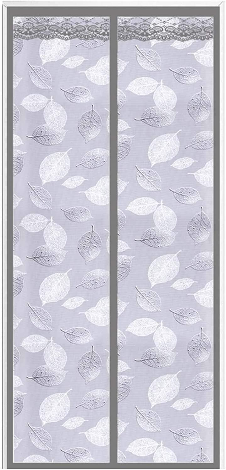 BUYT Insulated Magnetic Door Wind Sc Milwaukee Mall Translated Curtain Insulation
