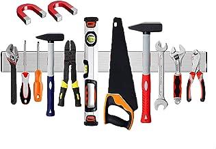 Ducomi Magnetische gereedschapshouder, gereedschapshouder, zelfklevend, zonder boren in de muur, gereedschapshouder, magne...