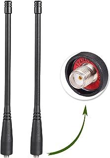 Amazon.es: antena de radioaficionados: Electrónica