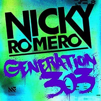 Generation 303 (Original Mix)
