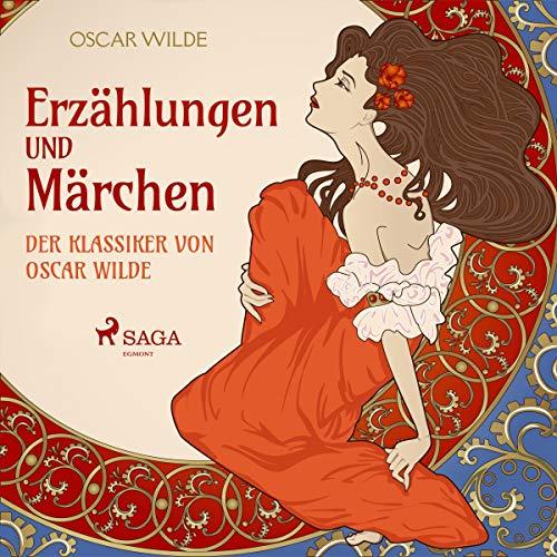 Erzählungen und Märchen audiobook cover art