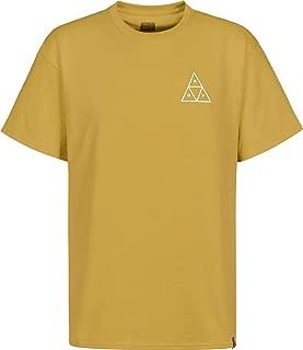Huf Essentials Triple Triangle Short Sleeve T-Shirt