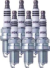 -NEW- NGK 5464 BKR5EIX-11 Iridium IX Spark Plug (Pack of 6)