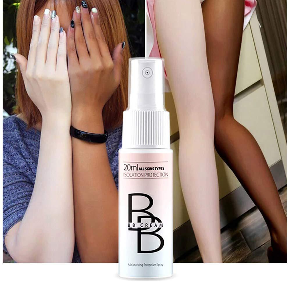 Spray BB Cream - Surprise price Concealer Brighten Moisturizing Whitening Popular standard Base