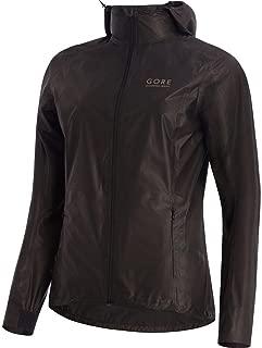 Gore One Lady TEX ShakeDry Active Run Jacket - AW17