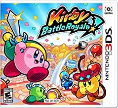 Best kirby battle royale nintendo 3ds Reviews