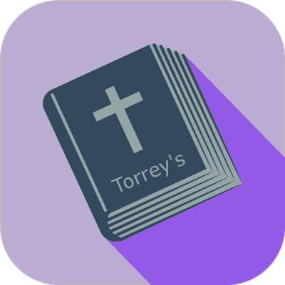 Bible Topics Concordance Dictionary (Torrey's New Topical Textbook)