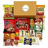 Dagaon Delightful Korean Snack Box 22 Count...