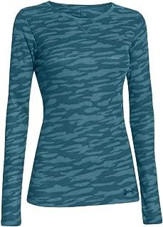 Women UA Cozy Waffle Long Sleeve T-Shirt
