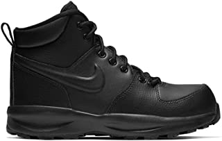 Nike Big Boys Manoa Leather Boots