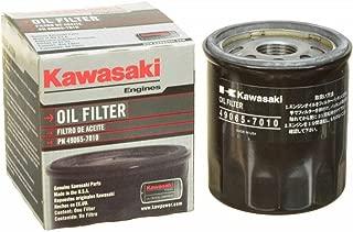 Kawasaki 49065-7010 Oil Filter