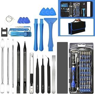 E·Durable 86in1 Herramientas pc Kit Destornilladores Precision Juego Destornilladores Precision Profesional Herramientas C...