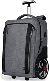 Aluminum Alloy Trolley Travel Trolley case with Wheels Large Capacity Rolling Suitcase Suitcase 20 inches