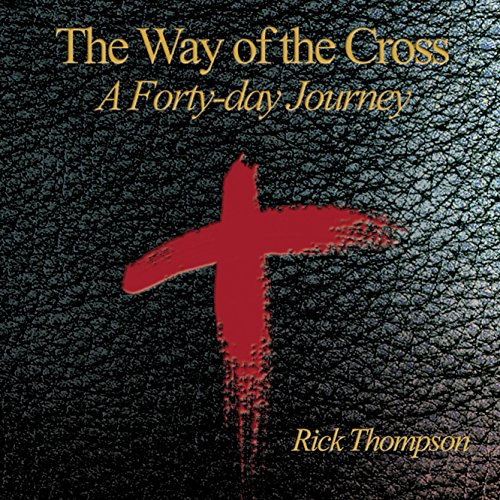 The Way of the Cross audiobook cover art