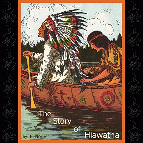 The Story of Hiawatha Titelbild