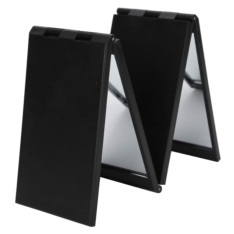 Makeup Mirror 360 Degree Foldable Portable Cheap Super sale period limited bargain Travel