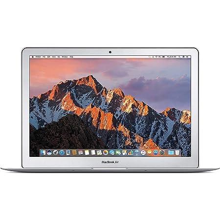 """Apple MacBook Air A1466 13"""" 2017 Intel Core i5 1.8GHz 8GB RAM 128GB SSD Big Sur OS -Teclado Espanol (Renewed)"""