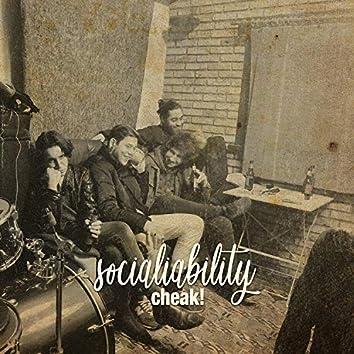 Socialiability
