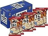 アマノフーズ 炙り海鮮雑炊 3種セット6食 127.6g