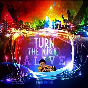Turn the Night Alive