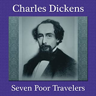 The Seven Poor Travelers cover art