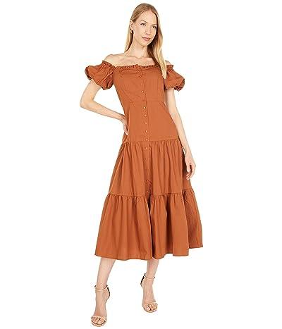 ASTR the Label Saveria Dress