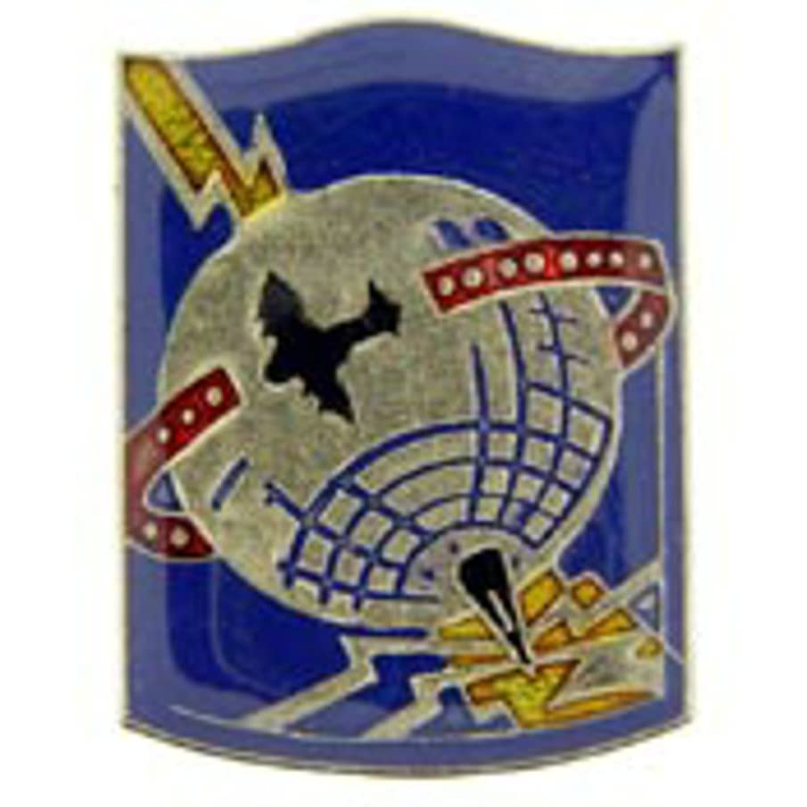 EagleEmblems P64004 Pin-Army,Airways (1'')