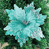 Top 10 Mint Green Christmas Ornaments
