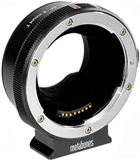 Canon EF Lens to Sony E Mount T Smart Adapter (Mark V)
