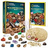 NATIONAL GEOGRAPHIC Mega Fossil and Gemstone Dig...