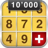 Play and create Sudoku games at 8 difficulty levels Manage, import, and save your Sudoku games on your SD card Study the app's comprehensive hint functionality Create and edit new puzzles with sophisticated tools Track solution times for each difficu...
